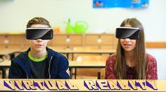 """""""... und es hat Klick gemacht"""": Virtual Reality"""
