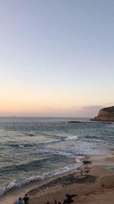 Nature Aesthetic, Beach Aesthetic, Travel Aesthetic, Beautiful World, Beautiful Places, Ocean Video, Pretty Sky, Sunset Wallpaper, Jolie Photo