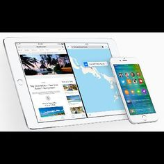 Apple iOS 9.1 Release Breaks Records After Big iOS 9.0.2 Problems - Forbes  It surely has fucked up both iphone 6 & ipad air here at home!!!!!