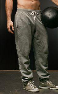 American Apparel Men Classic Sweatpant