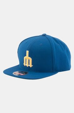f51a018a986 Seattle Mariners 1977 Baseball Cap Seattle Mariners