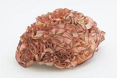 Angelika Arendt Flowing Sculptures