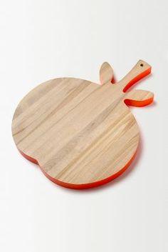 Grocer Chopping Board