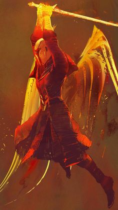 Dawnblade PM me if this is yours or if you know who made this!