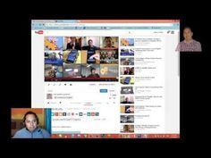 Como Grabar un Hangout en Youtube  En este corto tutorial veremos como abrir una sesión de hanguot Con esta manera realizar vídeo llamadas hasta de 8 horas y  automáticamente quedaran en tu canal de Youtube