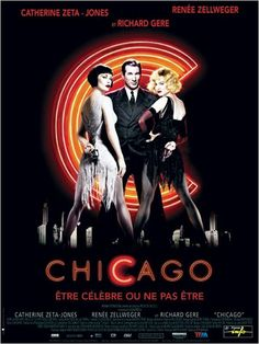 a review of the rob marshalls directed film chicago It represents the percentage of professional critic reviews that are positive for a given film musical chicago, originally directed rob marshall's screen.