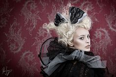 Stylish and Exclusive Examples of Fashion Photography