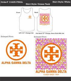 !HOT! Alpha Gamma Delta  www.greekt-shirtsthatrock.com @Maddie Stutheit