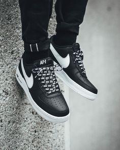 """Nike Air Force 1 """"NBA"""""""