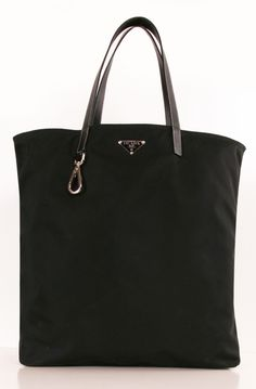 PRADA TOTE wouldn't mind having this