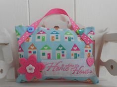 SALE  Little house pincushion by picocrafts on Etsy, $5.00