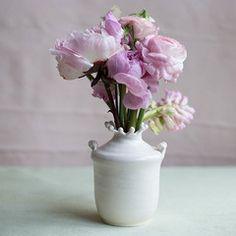 Limited Edition Valentine's Day Bud Vase by Frances Palmer