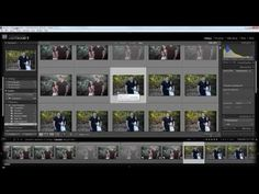 What is Batch Processing/Batch Editing in Lightroom 3?