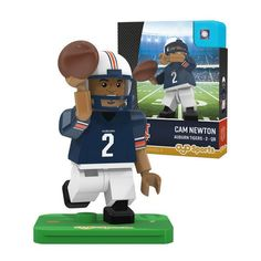 Cam Newton Auburn Tigers OYO Sports NCAA Player Figurine