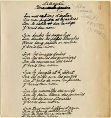 Concours National De La Resistance Et De La Deportation Eluard Poeme Liberte Paul Eluard