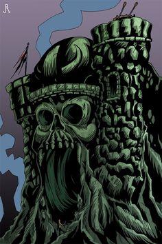 By the power of Grayskull... by *DrFaustusAU on deviantART