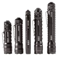 7 Reasons You Should be Carrying a Tactical Flashlight for Self Defense