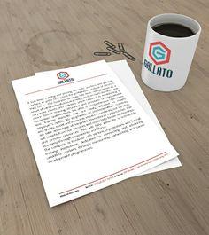 Gallato Corporate ID