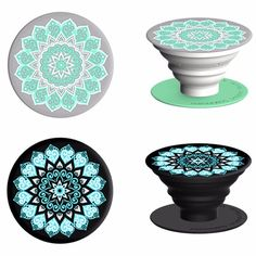 Universal PopSocket Style Phone Holder Grip Stand Tablet Car Case For Iphone Cheap Cell Phone Cases, Cases Iphone 6, Bff Cases, Iphone 8, Cute Popsockets, Popsockets Phones, Silicone Wedding Band, Diy Pop Socket, Accessoires Iphone