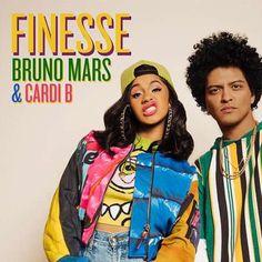 d950ecd19 Justufty Radio Got Finesse Remix On The Radio #1 B*tches Bruno Mars Videos
