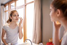 Hirsutism in teens: A hairy situation