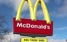 The McDonald's execs raises has been in the planning for awhile, and was announced in it's latest filing with the Securities and Exchange Commission. McDonald's CEO Steve Easterbrook is set to receive an 18.2 percent increase in his base salary, to $1.3 million, according to the Sun Sentinel
