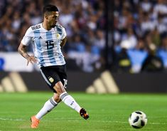 Soccer  Argentinas Manuel Lanzini will not be at the World Cup -      West Ham United and Argentinan midfielder Manuel Lanzini will miss the 2018 World Cup after suffering a ruptured anterior knee ligament injury in training Seleccion Argentinahave confirmed.  Lanzini was named as a surpriseinclusion inJorge Sampaolis 23-man squad for this summers tournament last month and started duringArgentinas4-0 friendly winover Haiti last week.  The25-year-old is the second player to withdraw from the…