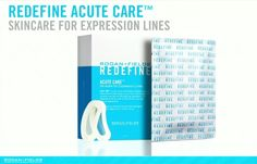 Here is is!!!!  Redefine Acute Care!  It's like a needleless filler for your face!  Contact me to find out when you can your hands on this AMAZING new product!   stephaniehaven@myrandf.com  https://stephaniehaven.myrandf.com   #RedefineAcuteCare #FillYourWrinkleWhileYouSleep #RodanandFields #WrinkleWarrior