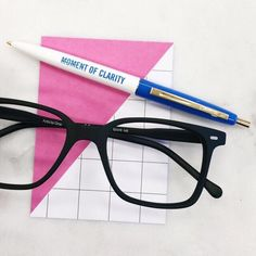 When you ve found the perfect pair, never let it go.   TheresNoLoveLikeGlassesLove 669882f403