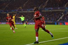 Liverpool Football Club, Liverpool Fc, Sadio Mane, Premier League Champions, Instagram, Twitter, Search, Good Luck, Searching