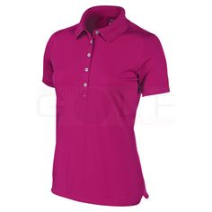 This popular polo is available in 30 different colors! Nike Women's Victory Polo 508285 $50 | Discount Golf World
