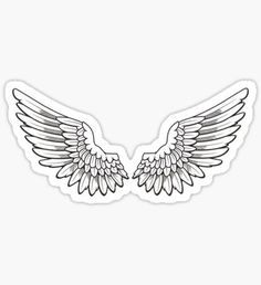 Justin Bieber stickers featuring millions of original designs created by independent artists. Wing Neck Tattoo, Neck Tattoo For Guys, Tattoos For Guys, Tattoo Wings, Wing Tattoo Designs, Tattoo Sleeve Designs, Sleeve Tattoos, Face Tattoos, Mini Tattoos