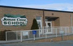 Parent Reviews! Jones Cove Elementary School (K-8) 4554 Jones Cove Road  Cosby, Tennessee 37722 865-453-9325