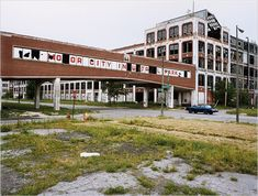 G.M., Detroit and the Fall of the Black Middle Class - General Motors Expects To Shut As Many As 7 Factories In Michigen By The End Of The Next Year
