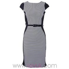 Striped clothing, horizontal or vertical, choose your stripe at Rev Fashion Online - RevUK Blog