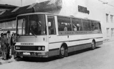 KAROSA ŠD-11 De Luxe -prototyp