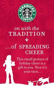 i've always like starbucks advertising Starbucks Advertising, Stocking Ideas, Your Turn, Geek, Coffee, Image, Design, Kaffee, Nerd Humor