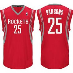 Chandler parsons jersey large Houston Rockets 459e3c717