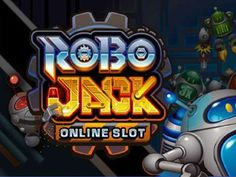A perfect new game from Microgaming, win up to 60 free spins with extra features!!!  Play online here: http://www.onlineslotgames4u.com/play/robojack-slot-game/