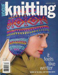 VK 2002 冬 - 沫羽 - 沫羽编织后花园