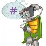 Sådan effektiviserer du din markedsføring på Twitter med hashtag