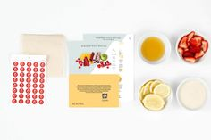 WeCook: Monthly cooking with kids kit! BabyBoyBakery