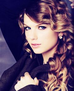 Prettiest picture I've ever seen of her!!!