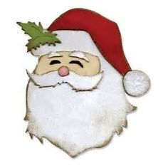 tim holtz santa clause die - Yahoo Image Search Results