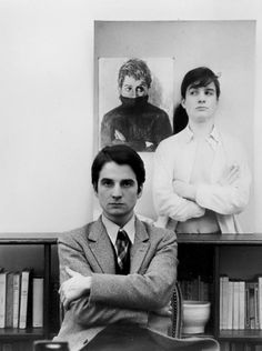 The iconic and irrepressible Jean-Pierre Léaud through the years.