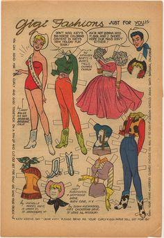 From Katy Keene - Gigi Fashions http://www.pinterest.com/marilyn64a/paperdolls-katie-keene/