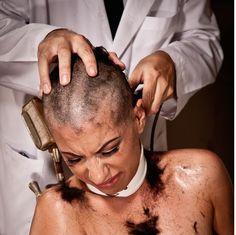 Haircutting Porn 16