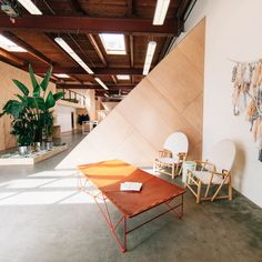 Workspace Of: WINTR | VSCO