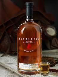 Canadian Whiskey Premium Brand- Pendleton