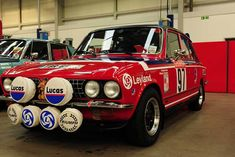1976 Triumph Dolomite Sprint, a small saloon, was the final addition to the small car range from Triumph. Monte Carlo Rally, Triumph Spitfire, Vintage Race Car, Small Cars, Rally Car, Nice Cars, Retro Cars, Car Stuff, Glasgow